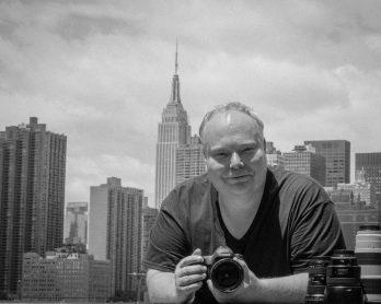 About Frerk Hopf Wedding Photographer New York