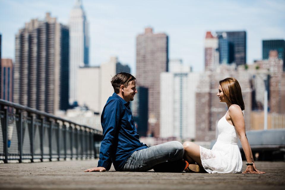 Moments new york